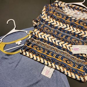LulaRoe Julia Bundle M